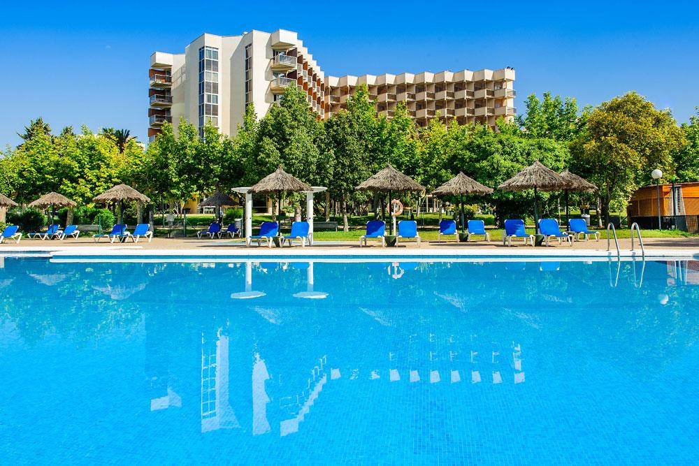 Swimming pools hotel complejo san juan alicante - Hotels in alicante with swimming pool ...